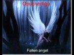 Fallen angel - musique classique techno remix - opusvertigo - hervé niqu...