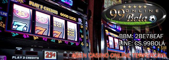 Teknik Bermain Slot Casino Online