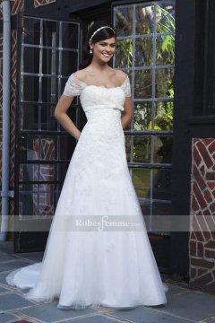 Robe de mariée 2015 - Robes de mariée pas cher en ligne
