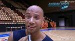 Xavier Delarue (Secret Story) lance un site Internet sur le basket