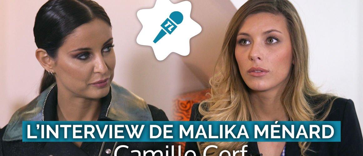 """Camille Cerf virée du Repley de la semaine (CStar) : """"Je n'ai plus eu de nouvelles""""(VIDEO)"""