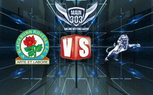 Prediksi Blackburn Rovers vs Millwall 22 April 2015 Championship