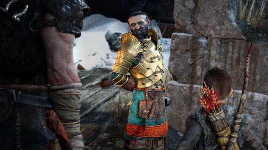 God of War 4: Nouvelles aventures de Kratos | Combats plus complexes et plus riches que par le passé