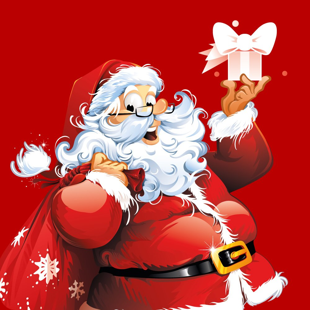 Un Noël Féerique pour les enfants hospitalisés 1 clic lâchez-vous !!!