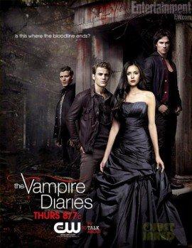Regarder Vampire Diaries Saison 3 en Streaming gratuitement sans limit | Regarder Films En Streaming Et Sans Limite – Serie en Streaming – Films Spectacles Gratuit.