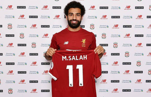 Salah Bisa Menang Di Level Tertinggi Bersama Liverpool