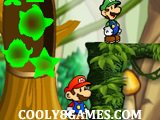 Mario in animal world 2 - Cool Games | Cool Y8 Games