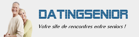 Rencontres Seniors sur DatingSenior