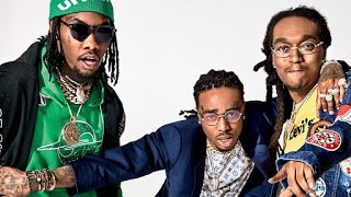 Migos Breaks Streaming Record