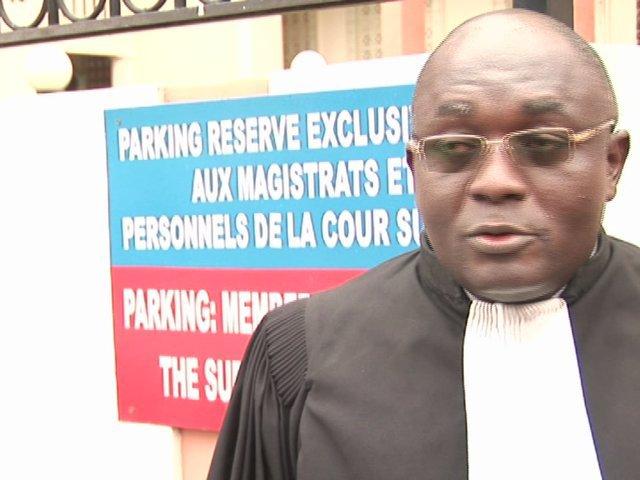 Cameroun: condamnation de deux homosexuels