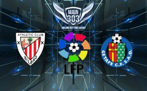 Prediksi Athletic Club vs Getafe 19 April 2015 Primera Division