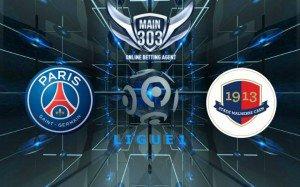 Prediksi PSG vs Caen 14 Februari 2015 Ligue 1