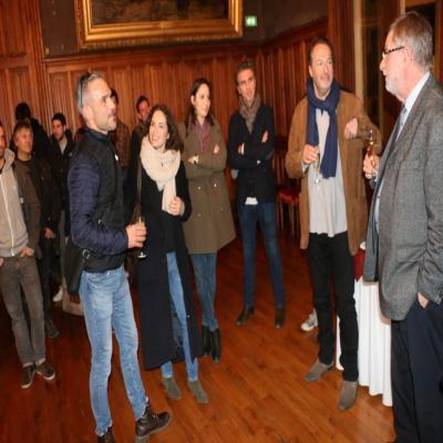 Saumur. L'équipe de Profilage (TF1) découvre le Saumurois