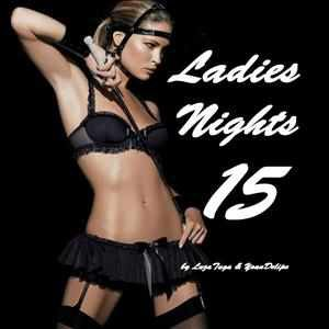 CocoNights-Mixes - Ladies Nights 15 by LuzaTuga and YoanDelipe