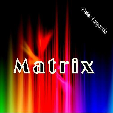 Musicload - Album - Matrix