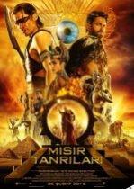 Mısır Tanrıları izle (2016) | Türkçe Dublaj izle, HD izle, Full izle, Tek Parça Filmler