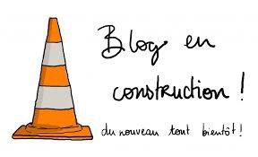 Déménagement de mon blog !!! Nouvelle adresse