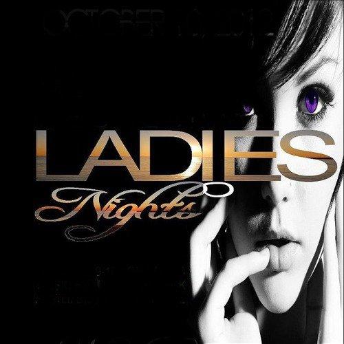 Ladies Nights Mixes @YoanDelipe