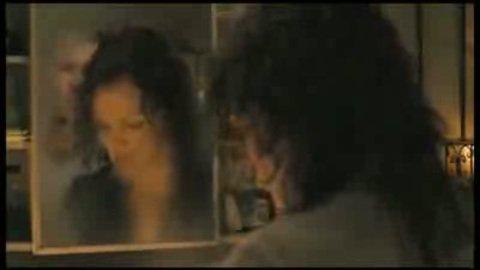 Les miroirs de la peur