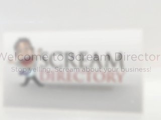 Scream Directory - Local Business Listings