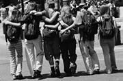 Adolescents, adolescentes: la vie devant nous