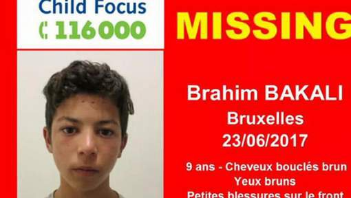 """Brahim Bakali a """"échappé à la surveillance du personnel"""""""