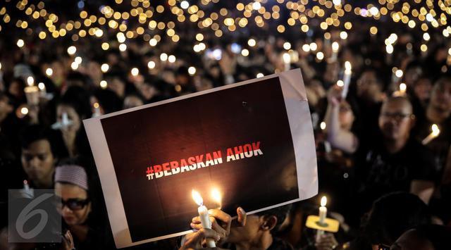 Pendukung Ahok yang Kritik Jokowi Dilaporkan ke Polisi - Berita Harian Indonesia