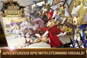 Seven Knights Apk 3.8.10 (FULL) Download