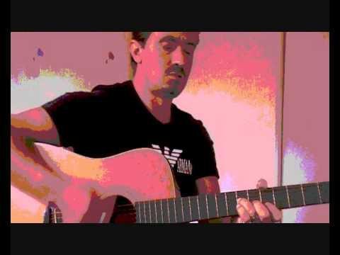 Alain Bashung - La Nuit Je Mens (par Franck Rigaudiere)