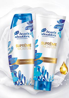 gagnez 1 shampoing et 1 après shampoing Head & Shoulders