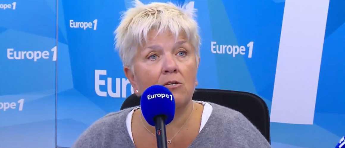 Harcèlement sexuel : Mimie Mathy fait une blague douteuse sur Europe 1