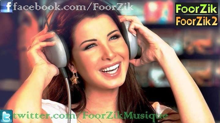 Nancy Ajram : Betfakar Fi Eih متوفر هنا : www.foorzik2.com/?s=+Nancy+Ajram
