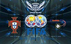 Prediksi Portugal vs Tanjung Verde 1 April 2015 Laga Persaha