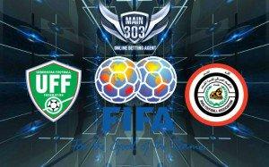 Prediksi Uzbekistan vs Irak 25 Desember 2014 Laga Persahabat