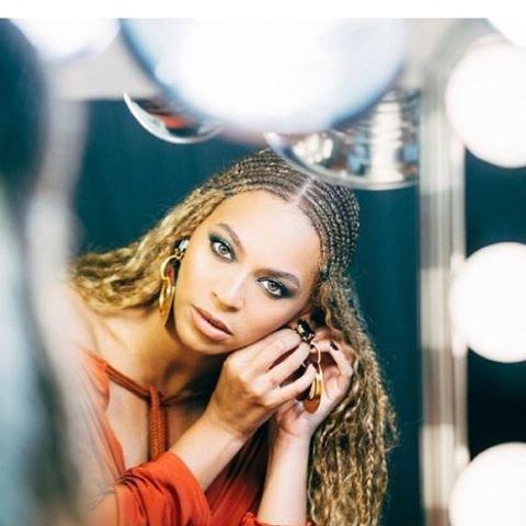 Instagram photo by Beyoncé • Jul 1, 2016 at 9:58am UTC