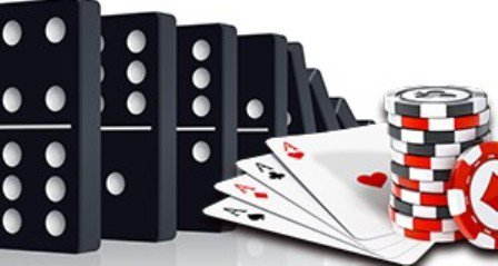 Poker Blackjack Domino QQ Online Uang Asli Agen Judi Terpercaya