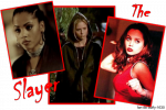 ♥ Les 3 Tueuses ♥ - BlOg sur Buffy the vampire slayer