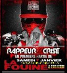 Rappeur De Crise (R.D.C)