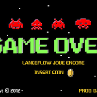 "#Listen • LANCEFLOW #Bunker • ""GAME OVER"" • Prod by Dave Luxe • #RapBEL 