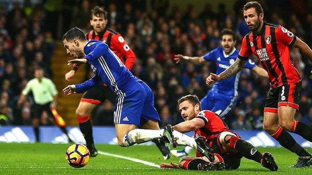 Chelsea Akan Melawan Bournemouth Di Perempat Final Carabao Cup