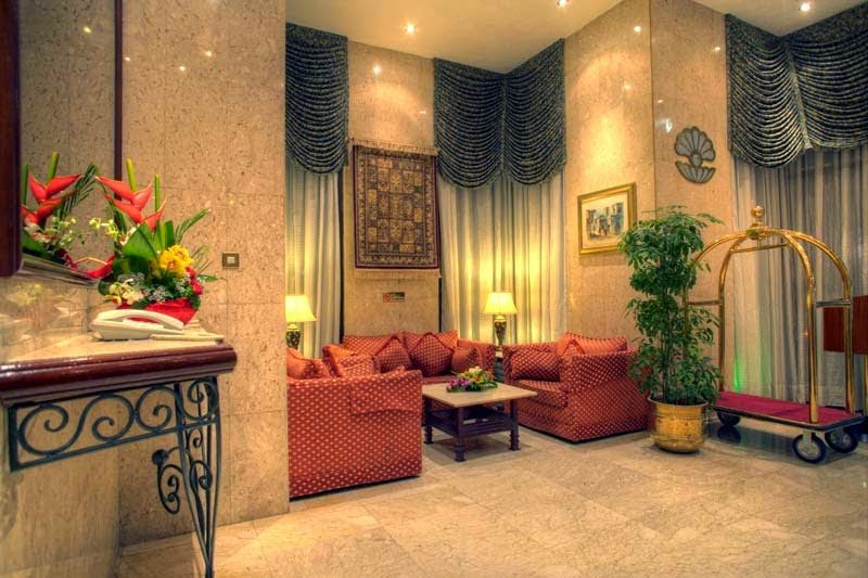 Budget Business City Centre hotels in Abu Dhabi