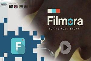 Wondershare Filmora 8.3.0.8 Crack is Here !  - Crack Keygen