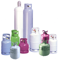 Causes of AC Refrigerant Leaks | Heating and Cooling Greenville SC
