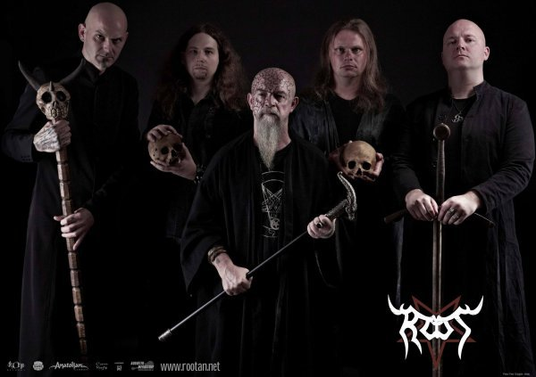 ROOt:Kärgeräs - Return From Oblivion-nouvel album(25/11/16) XI/XVI