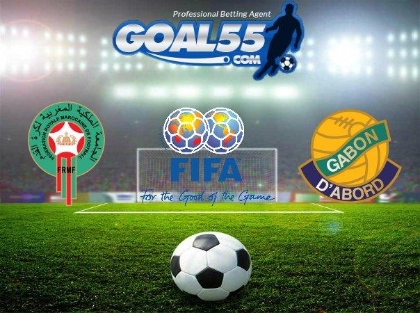Prediksi Skor Morocco VS Gabon 8 Oktober 2017