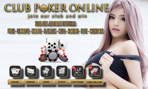 Poker Online Smartphone iOS Android Judi Uang Asli Rupiah