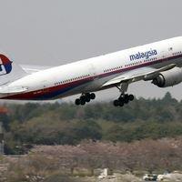 Un possible indice sur le sort de l'avion disparu au Vietnam