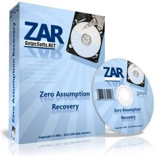 Zero Assumption Recovery 10 Crack + Portable  - GetpcSofts