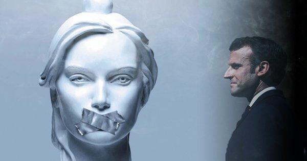 NON à la pseudo «loi contre la haine», NON à la censure politique!