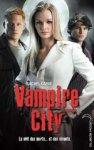 Vampire City T5 - Hachette Jeunesse Roman